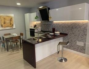 Cucina modello Arcobaleno Arrex PREZZO SCONTATO