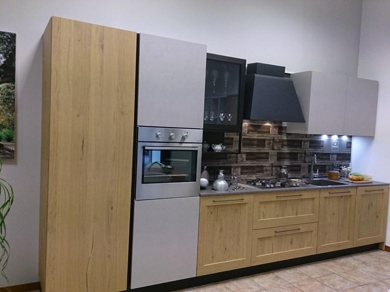 Cucina modello Asia telaio Arredo3 PREZZO SCONTATO