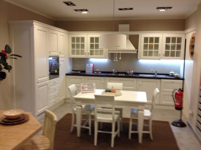 Cucina modello baltimora 21844 cucine a prezzi scontati - Piani cucina in okite ...