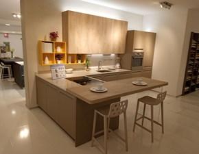 Cucina modello Carrera v12 Veneta cucine PREZZO SCONTATO