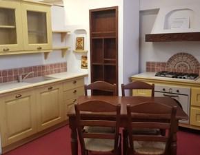 Cucina modello Casale Copat cucine PREZZO SCONTATO