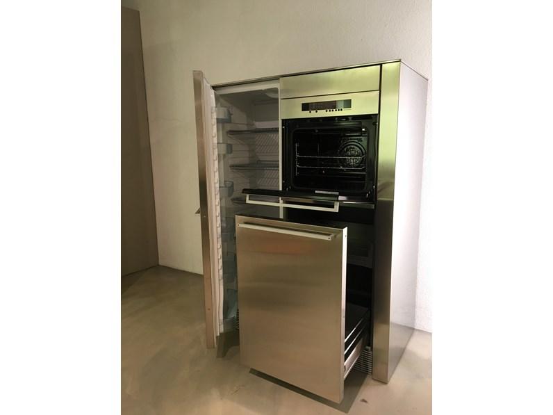 Cucina Modulo Inox Prezzo ~ Le Migliori Idee Per la Tua Design Per ...