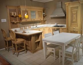 Cucina modello Càveneta Veneta cucine PREZZO SCONTATO