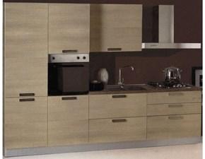 Cucina modello Cb quadra Artigianale PREZZO SCONTATO
