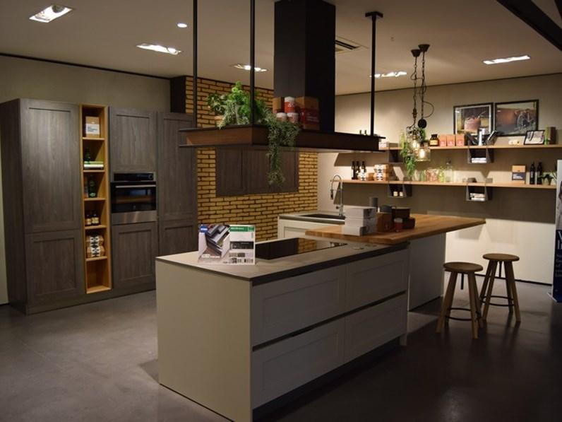 Cucina modello city 2 stosa cucine prezzo scontato - Stosa cucine prezzo ...