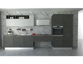 Cucina modello Colibrì di Forma 2000