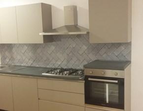 Cucina modello Cucina lineare 365 delise Artigianale PREZZO SCONTATO