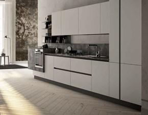 Cucina modello Cucina lòitos modern industrial Nuovi mondi cucine PREZZO SCONTATO