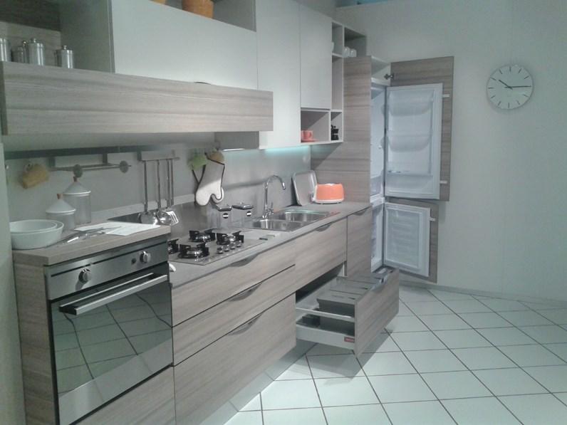 Cucina modello cucina modello start time strike grigio - Cucina frozen prezzo ...
