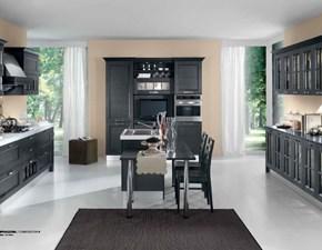 Cucina modello De luxe  Artigianale PREZZO SCONTATO