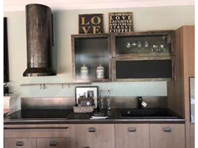 Cucina modello diesel scavolini prezzo scontato - Cucina scavolini prezzo ...