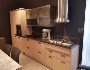 Cucina modello Diesel social kitchen Scavolini PREZZO SCONTATO
