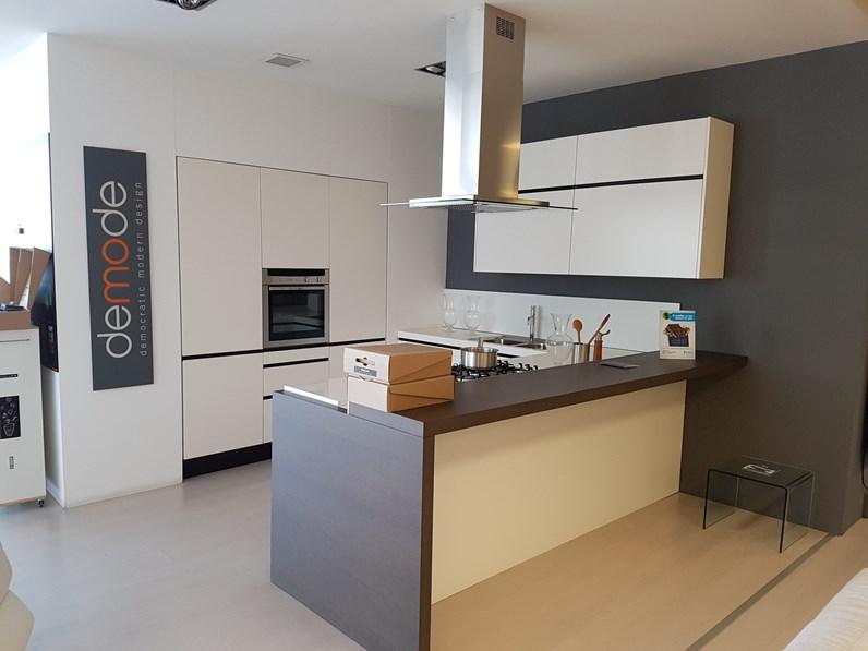 Cucina modello Digma Valcucine PREZZO SCONTATO