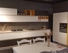 Cucina modello Foodshelf Scavolini PREZZO SCONTATO