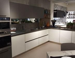 Cucina modello Glass Arredo3 PREZZO SCONTATO