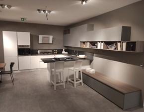 Cucina modello Gold lab Forma 2000 PREZZO SCONTATO