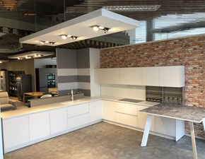 Cucina modello Hangar 07 Copat cucine PREZZO SCONTATO