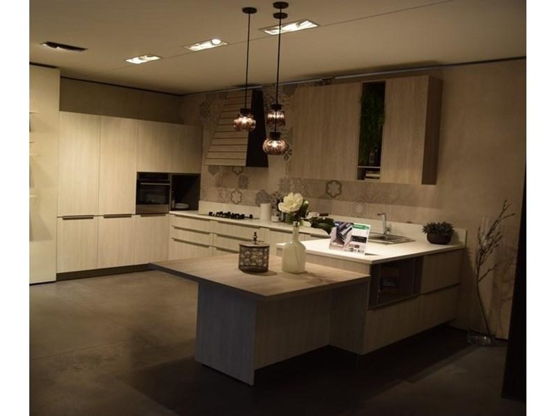 Cucina modello Infinity Stosa cucine PREZZO SCONTATO