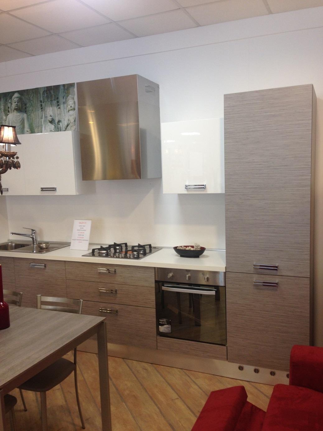 Cucina modello iride di astra cucine scontata del 50 cucine a prezzi scontati - Astra cucine prezzi ...