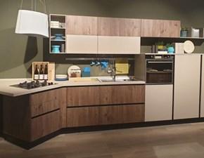Cucina modello Kyra  Creo kitchens PREZZO SCONTATO