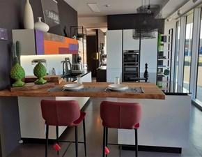 Cucina modello Lab13 Aran PREZZO SCONTATO