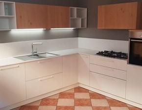 Cucina modello Laccata bianca Zecchinon PREZZO SCONTATO
