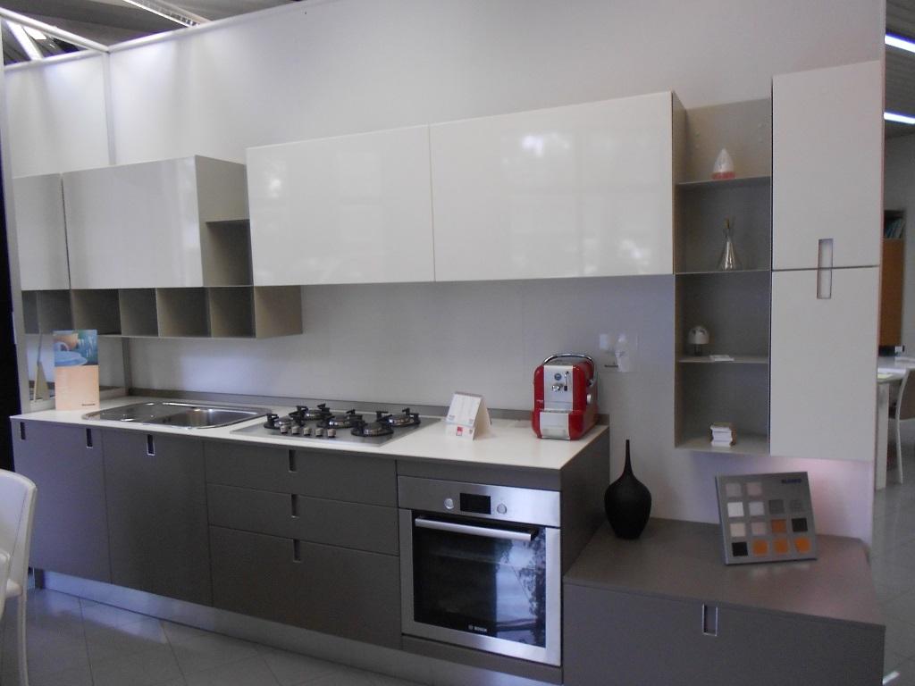 Cucina modello laclip in offerta cucine a prezzi scontati for Cucine in offerta