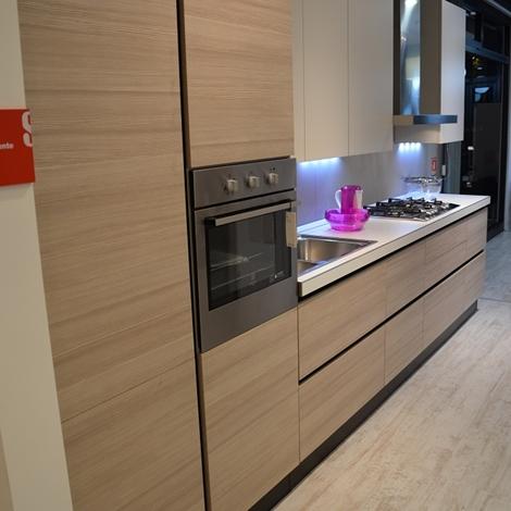 Cucina scavolini mod liberamente 38 cucine a prezzi - Cappa cucina laterale ...