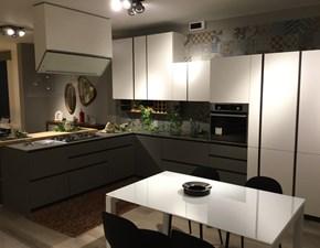 Cucina modello Linea m22 Meson's cucine PREZZO SCONTATO