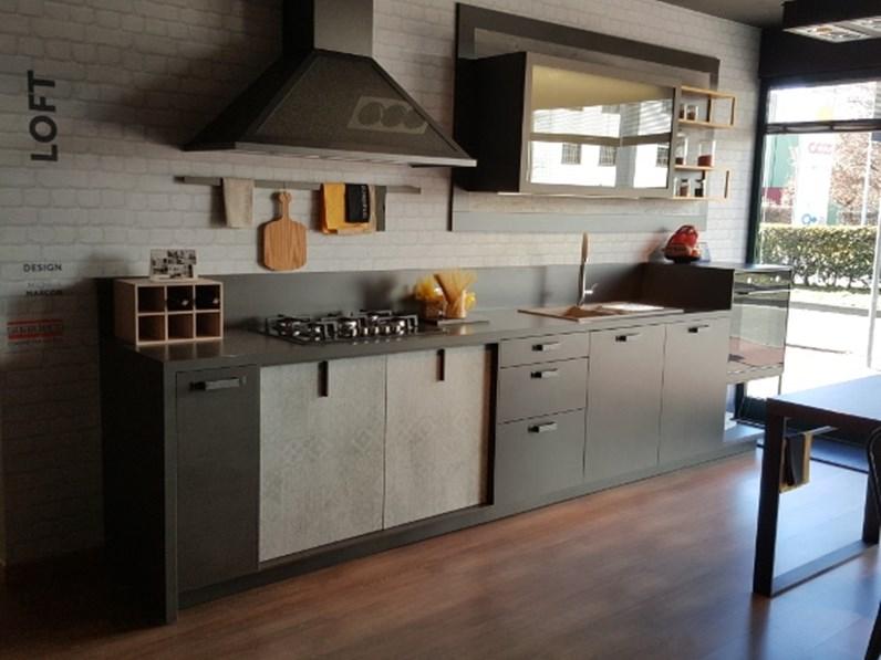 Cucina modello Loft Snaidero PREZZO SCONTATO