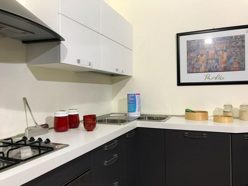 Cucina modello Matrix di Gm cucine PREZZO SCONTATO