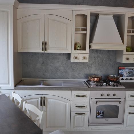 Cucina modello mida charm cucine a prezzi scontati - Top cucina porfido ...