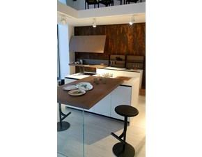 Cucina modello Modello 3.1 in fenix Copat cucine PREZZO SCONTATO