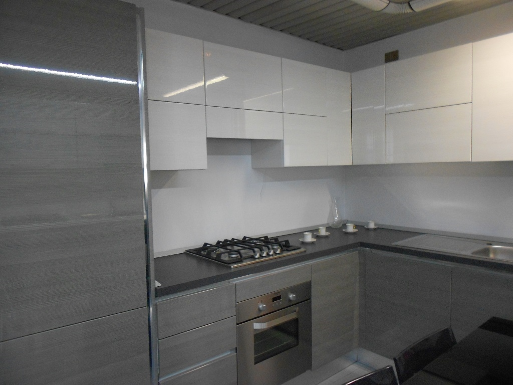 Cucina modello musa in offerta cucine a prezzi scontati - Cucina a gas in offerta ...