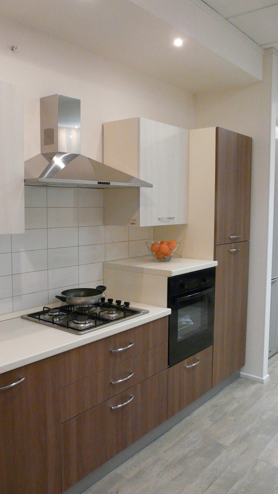 Cucina modello new smart cucine a prezzi scontati - Net cucine new smart ...