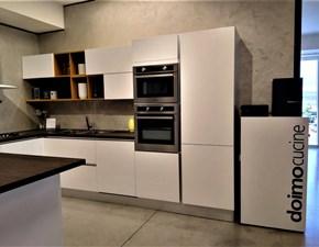 Cucina modello Nice gold lab Forma 2000 PREZZO SCONTATO