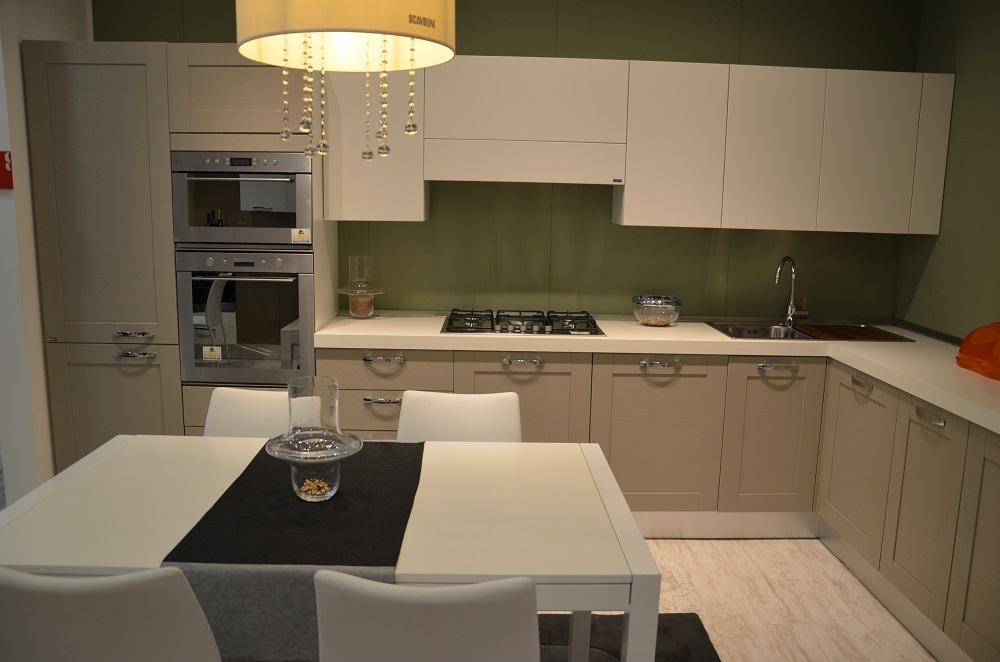 Cucina Scavolini mod. Open -38% - Cucine a prezzi scontati