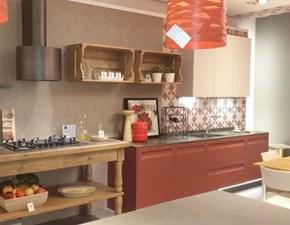 Cucina modello Replay Stosa PREZZO SCONTATO
