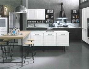 Cucina modello Riviera Artec PREZZO SCONTATO