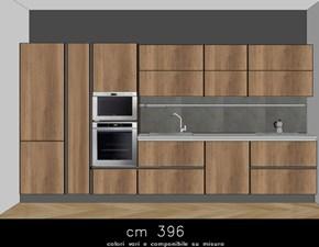 Cucina modello Smart Gicinque cucine PREZZO SCONTATO