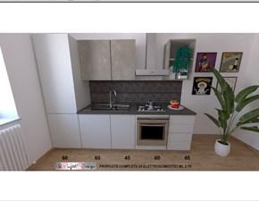 Cucina modello Sp22 Astra cucine PREZZO SCONTATO