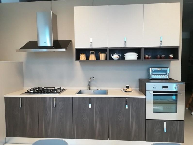 Cucina modello sunny di berloni cucine prezzo scontato - Prezzo cucine berloni ...