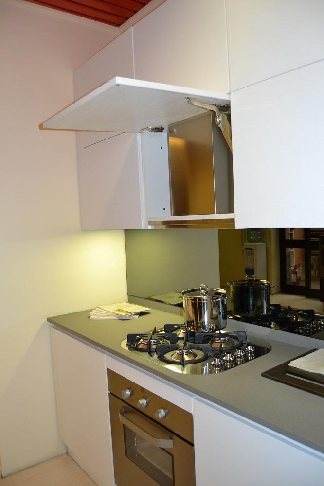 Cucina zecchinon system kappa cucine a prezzi scontati - Kappa in cucina ...