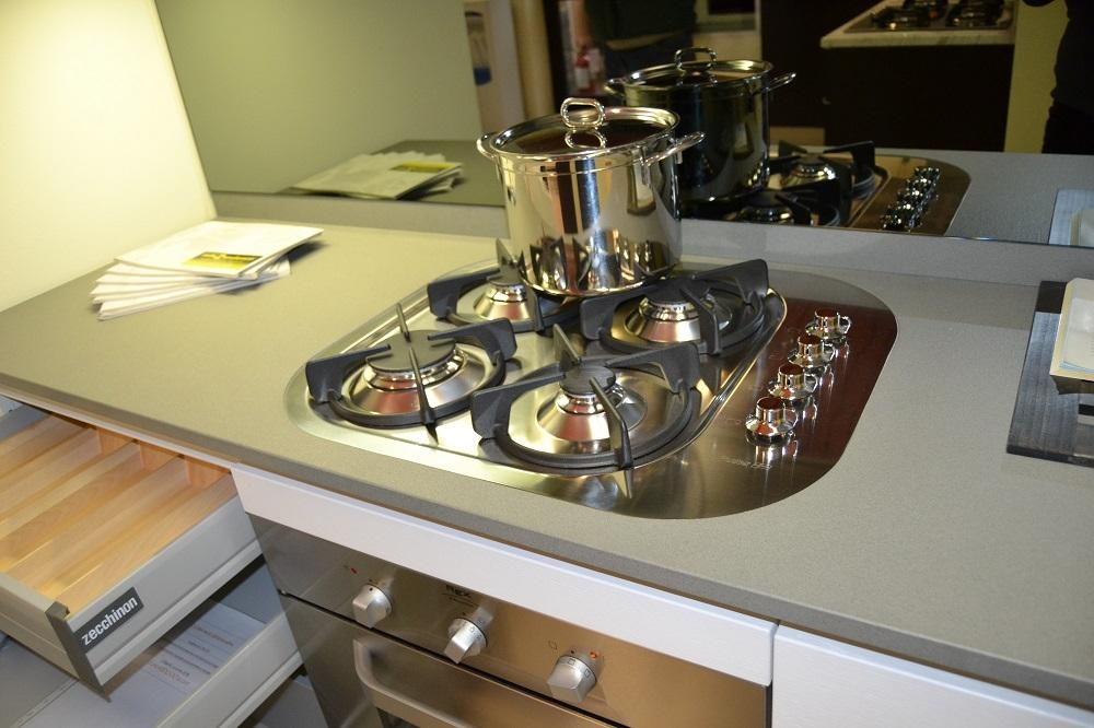 cucina zecchinon system kappa - cucine a prezzi scontati - Kappa Cucine