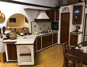 Cucina modello Tempora muratura  Colombini PREZZO SCONTATO