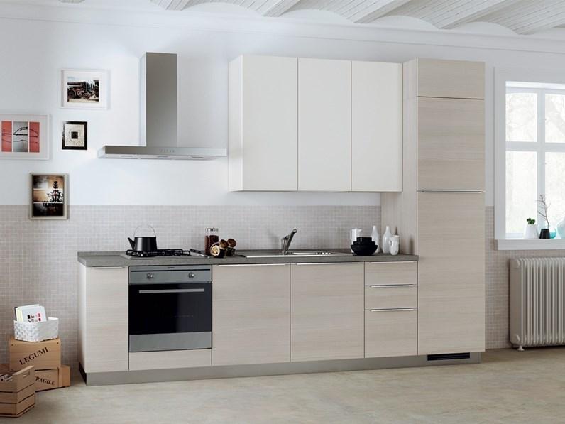 Cucina modello urban urban minimal scavolini prezzo scontato - Cucina scavolini prezzo ...