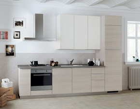 Prezzi Cucine Moderne Scavolini.Prezzi Cucine Con Disposizione Lineare