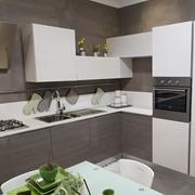 Cucina modelo Nice moderna bianca