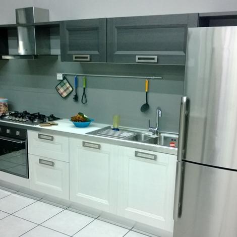 Cucina moderna 330cm cucine a prezzi scontati for Cucina moderna 330