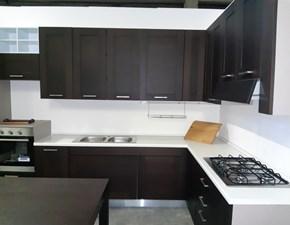 Cucina moderna ad angolo Arrex-2 Diamante  a prezzo ribassato